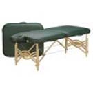 Picture of Earthlite Includes Table, Flex-Rest Headrest and Standard Carry Case Reiki Tables