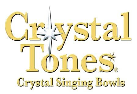Crystal Tones Singing Bowls